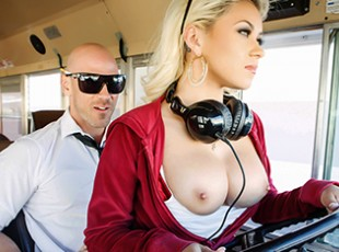 brazzers videos Marsha May & Johnny Sins: Last Stop , Titfuck Road When bus driver Johnny Sins picked up horny hitchhiking slut Marsha May, the last thing he was expecting was a showdown with a armed maniac, but that\'s exactly what he got! Johnny fought off his angry assailant, and that made Marsha so damn grateful that she had to show him how thankful she was in the best way possible. She started with a nice sloppy blowjob, gagging on Johnny\'s fat cock and titty-fucking it until he was rock hard. She took his fat cock deep in her tight pussy and then got plastered with a huge cumshot all over her face and chest!video